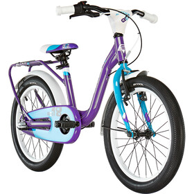 s'cool niXe 18 3-S Alliage Enfant, violet/blue